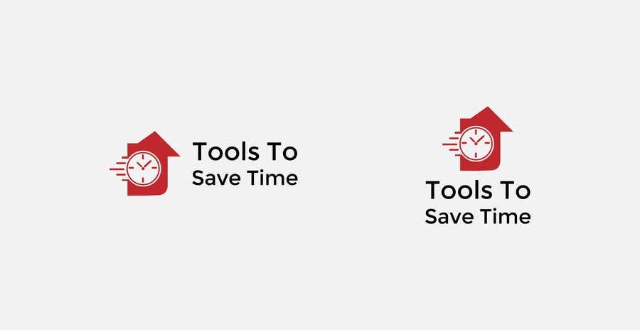 Konkurrenceindlæg #111 for Tools To Save Time logo