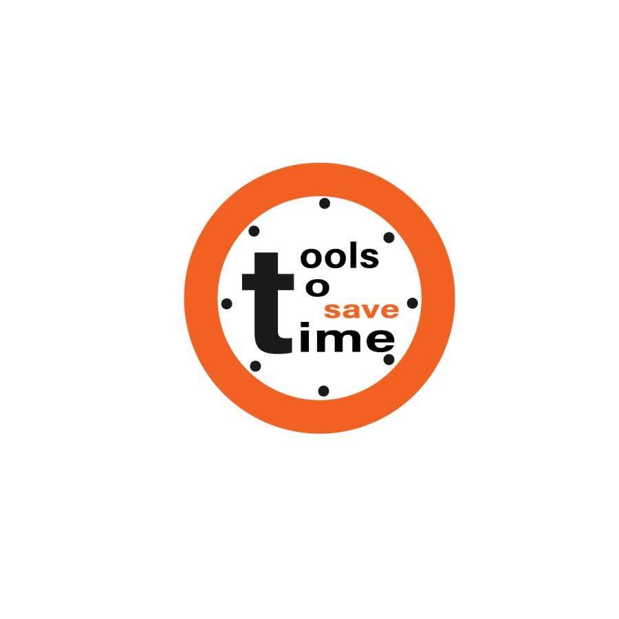 Konkurrenceindlæg #13 for Tools To Save Time logo