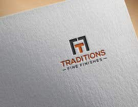 #53 for Traditions Fine Finishes Logo by logoexpertbd