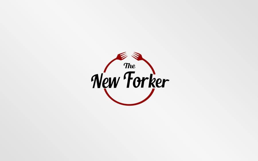 Inscrição nº                                         9                                      do Concurso para                                         Design a Logo for The New Forker