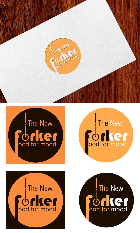 Inscrição nº                                         37                                      do Concurso para                                         Design a Logo for The New Forker