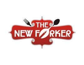 #6 para Design a Logo for The New Forker por sharpminds40