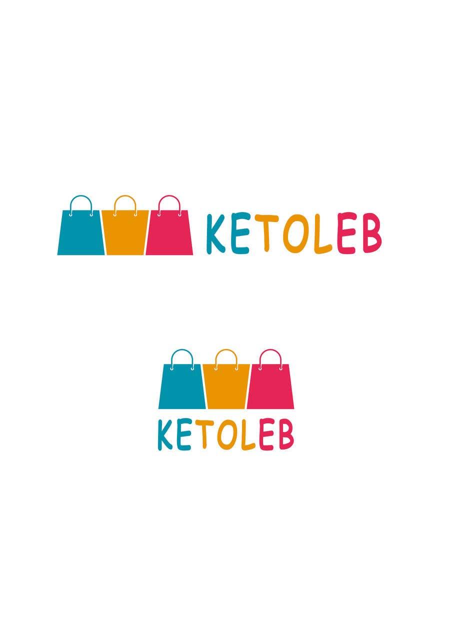Proposition n°134 du concours Online shop logo design
