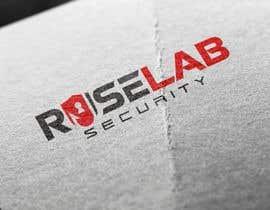 Nro 71 kilpailuun RuseLab Security logo design käyttäjältä EstrategiaDesign