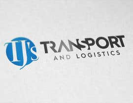 designx47 tarafından Logo Required - Transport and Logistics Company için no 211