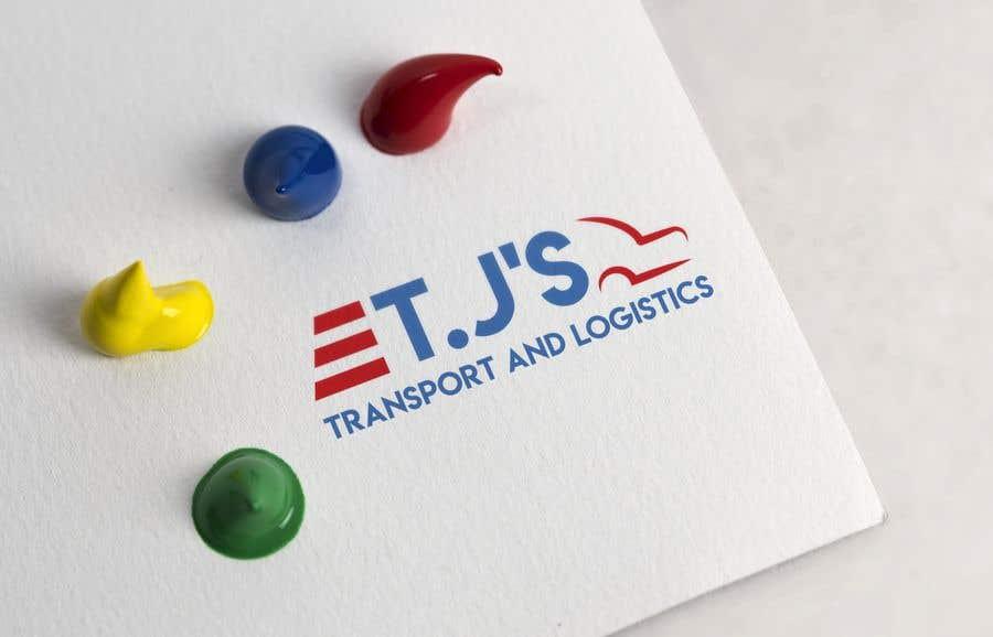 Bài tham dự cuộc thi #115 cho Logo Required - Transport and Logistics Company