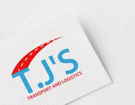 #205 cho Logo Required - Transport and Logistics Company bởi reamantutus4you