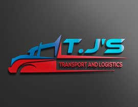 #199 cho Logo Required - Transport and Logistics Company bởi misrupali3204
