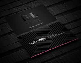 #17 для Need Business Card Design (Back & Front) от Xclusive16