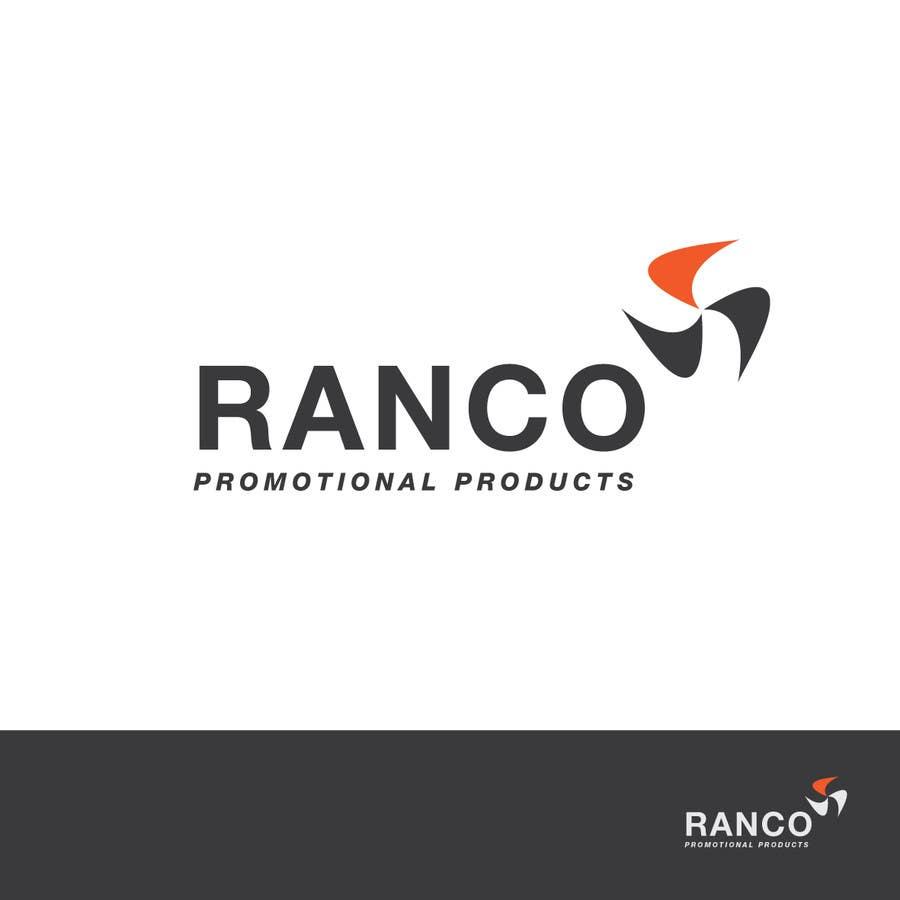 Konkurrenceindlæg #                                        79                                      for                                         Logo Design for Ranco