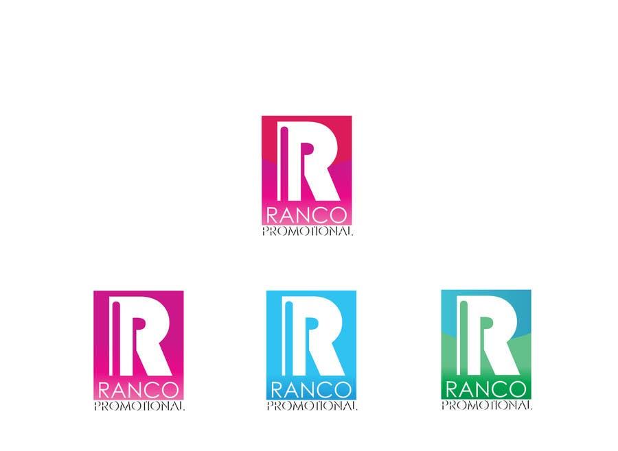 Konkurrenceindlæg #                                        57                                      for                                         Logo Design for Ranco