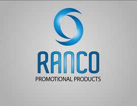 #59 para Logo Design for Ranco por mostawda3