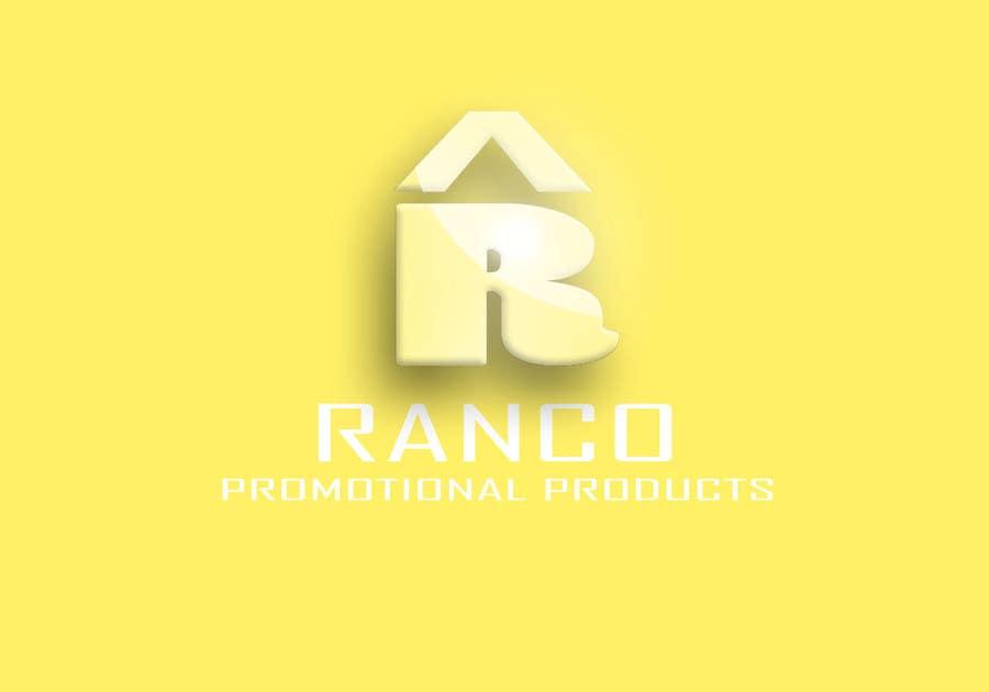 Konkurrenceindlæg #                                        64                                      for                                         Logo Design for Ranco