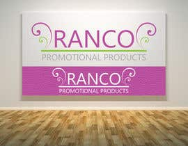 #58 para Logo Design for Ranco por salunkeswagat