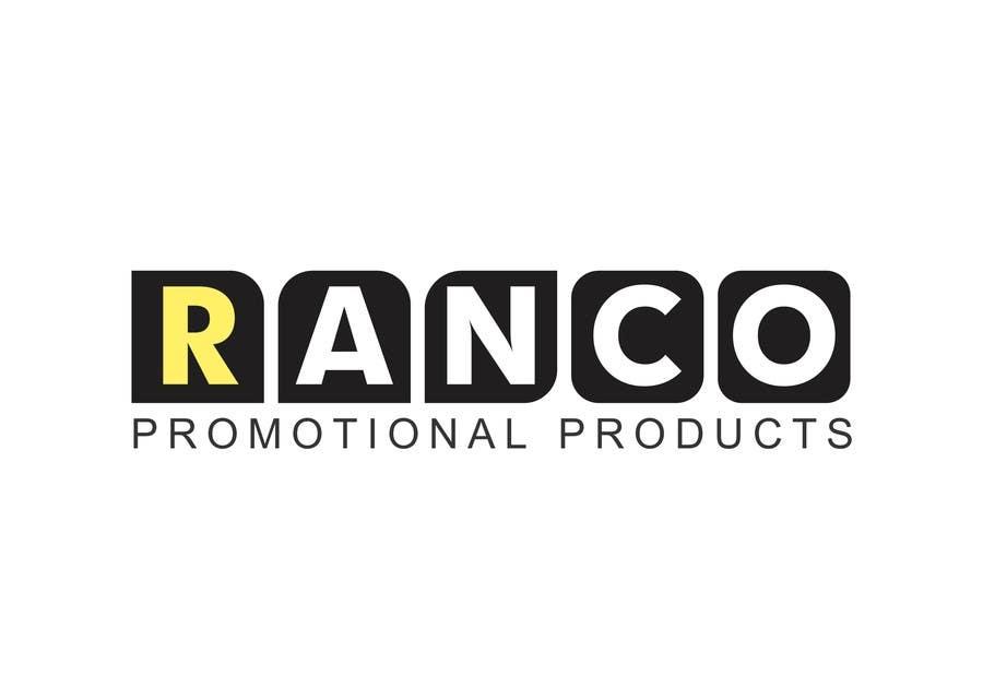 Bài tham dự cuộc thi #66 cho Logo Design for Ranco