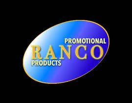 #80 para Logo Design for Ranco por enricoandruetto
