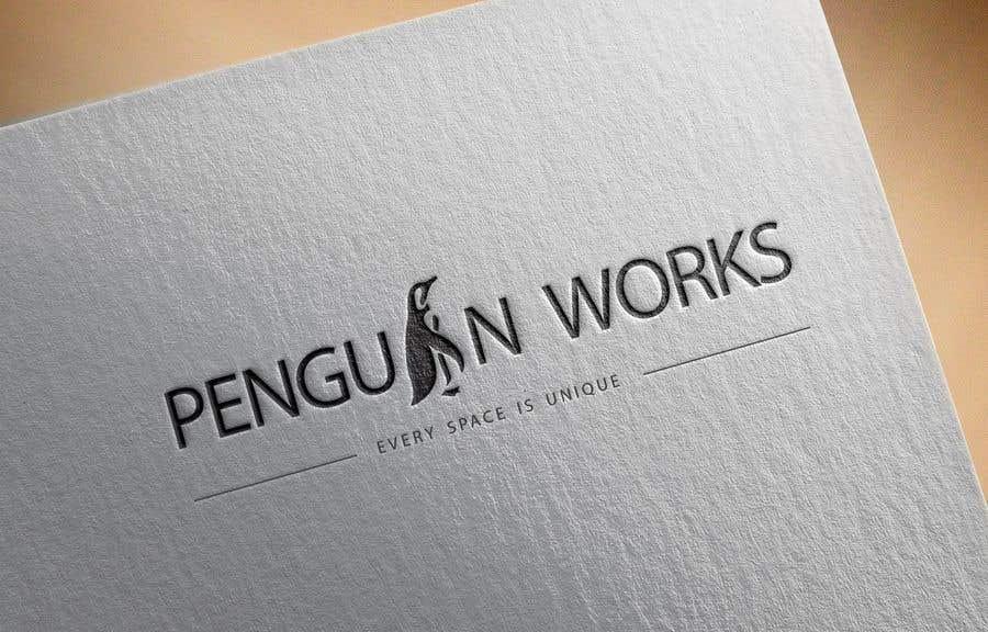Kilpailutyö #21 kilpailussa Penguin Works