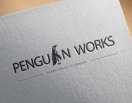 #21 untuk Penguin Works oleh vanbalkominge