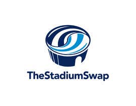 #1396 for The Stadium Swap Logo af HallidayBooks