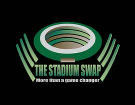 #698 for The Stadium Swap Logo af MainuMaruf