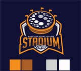 Graphic Design Konkurrenceindlæg #951 for The Stadium Swap Logo