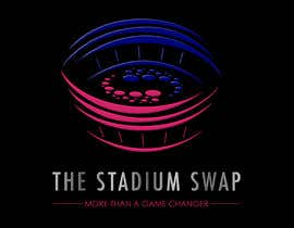 #1377 for The Stadium Swap Logo af anjanadutt