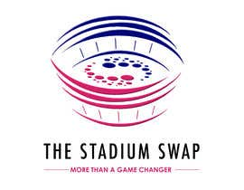 #1387 for The Stadium Swap Logo af anjanadutt