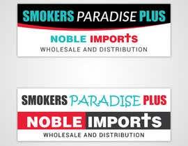 #54 для NOBLE IMPORTS от sushanta13