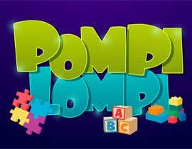 #47 for Diseño de logotipo Pompi Lompi by AbinadiAC
