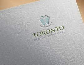 Nro 306 kilpailuun Modern Logo For Dentist/Dental Office käyttäjältä bijoy1842