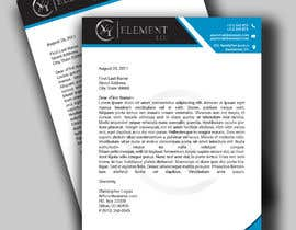 #97 for Clean up / letterhead redesign af Mubasshirin