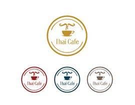 #24 for Create a logo - Thai Cafe af mdvay
