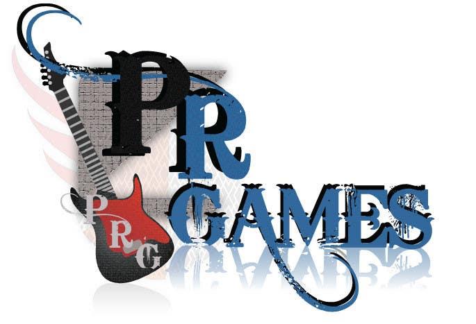 Konkurrenceindlæg #                                        4                                      for                                         Logo Design for Pinoy Rock Games