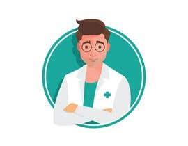 #5 для Pharmacist Logo от Arunjithkm