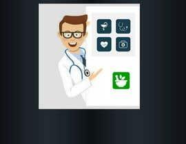 #10 для Pharmacist Logo от ar2089790