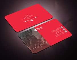 nº 70 pour Build me a Business Card! par SrabonMonir