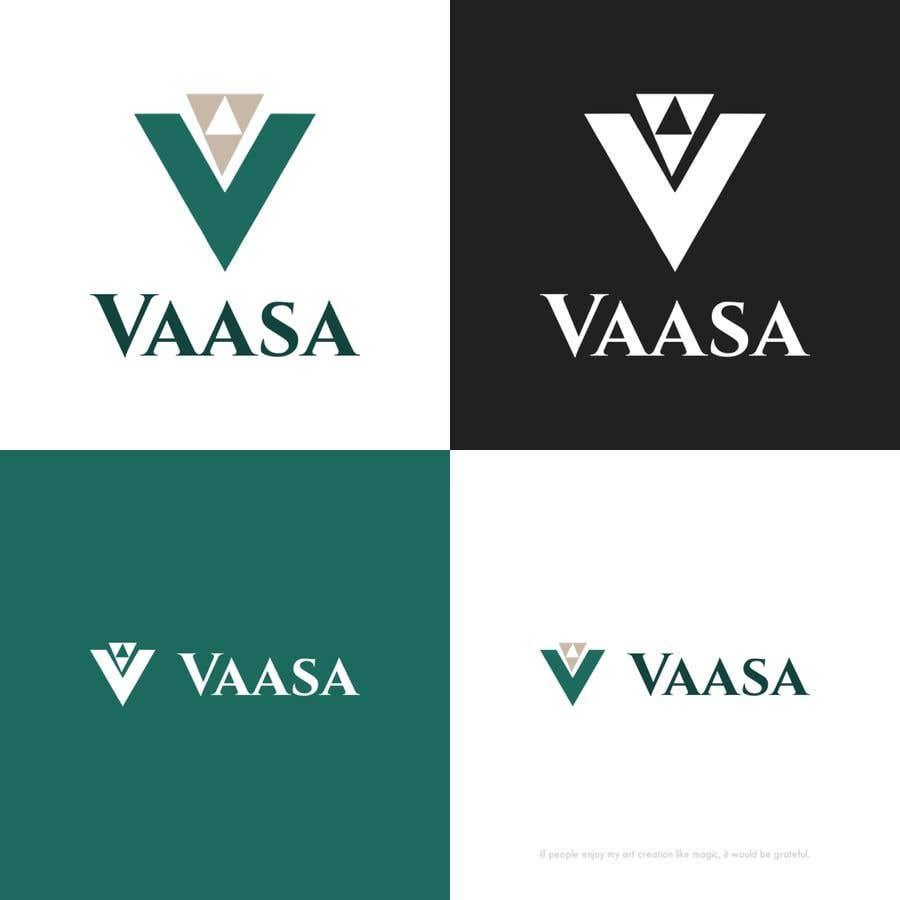Kilpailutyö #131 kilpailussa Vaasa Group Logo