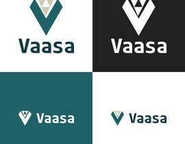 Nro 137 kilpailuun Vaasa Group Logo käyttäjältä charisagse