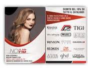 Graphic Design Entri Peraduan #91 for Flyer Design