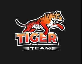 mdlalon727 tarafından #TIGER_team logo için no 29