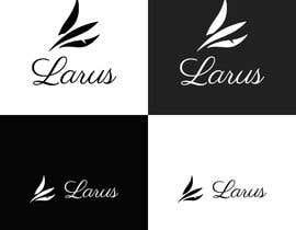 Nro 101 kilpailuun Larus Logo käyttäjältä charisagse