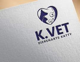 Nro 265 kilpailuun K.  Vet - dierenarts Katty käyttäjältä SKHUZAIFA