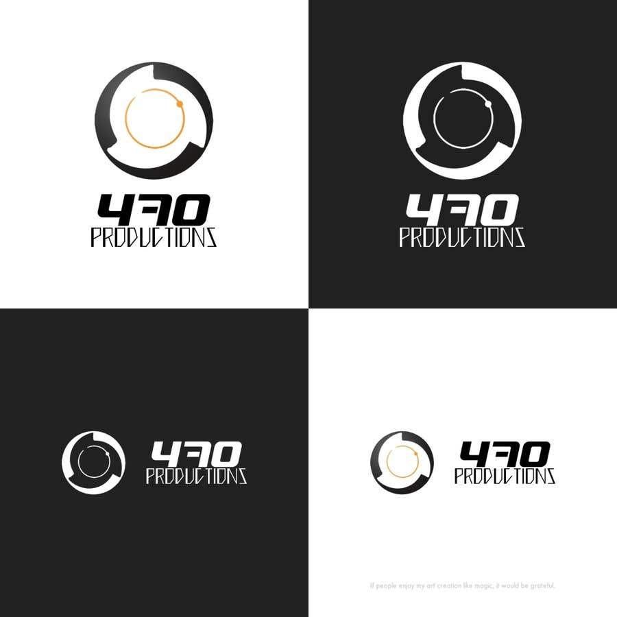 Kilpailutyö #57 kilpailussa Create A Logo For My Photography Company