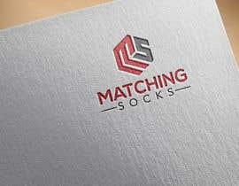 Nro 123 kilpailuun Logo For Sock Company käyttäjältä rakibuzzamansiam