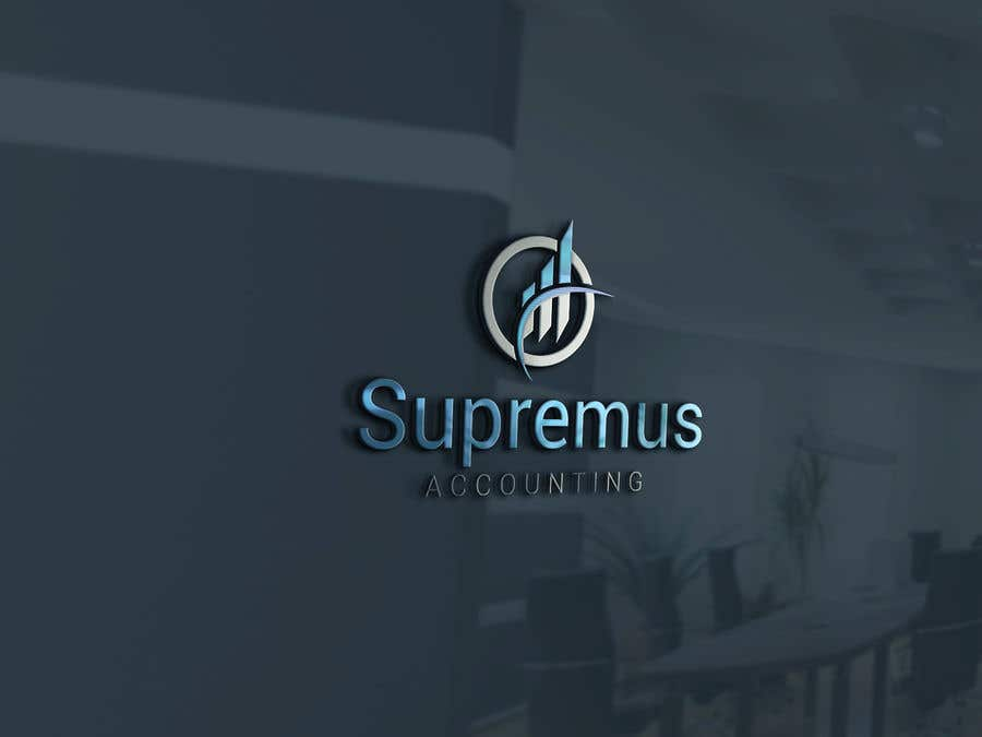 Contest Entry #32 for Logo design for accounting company