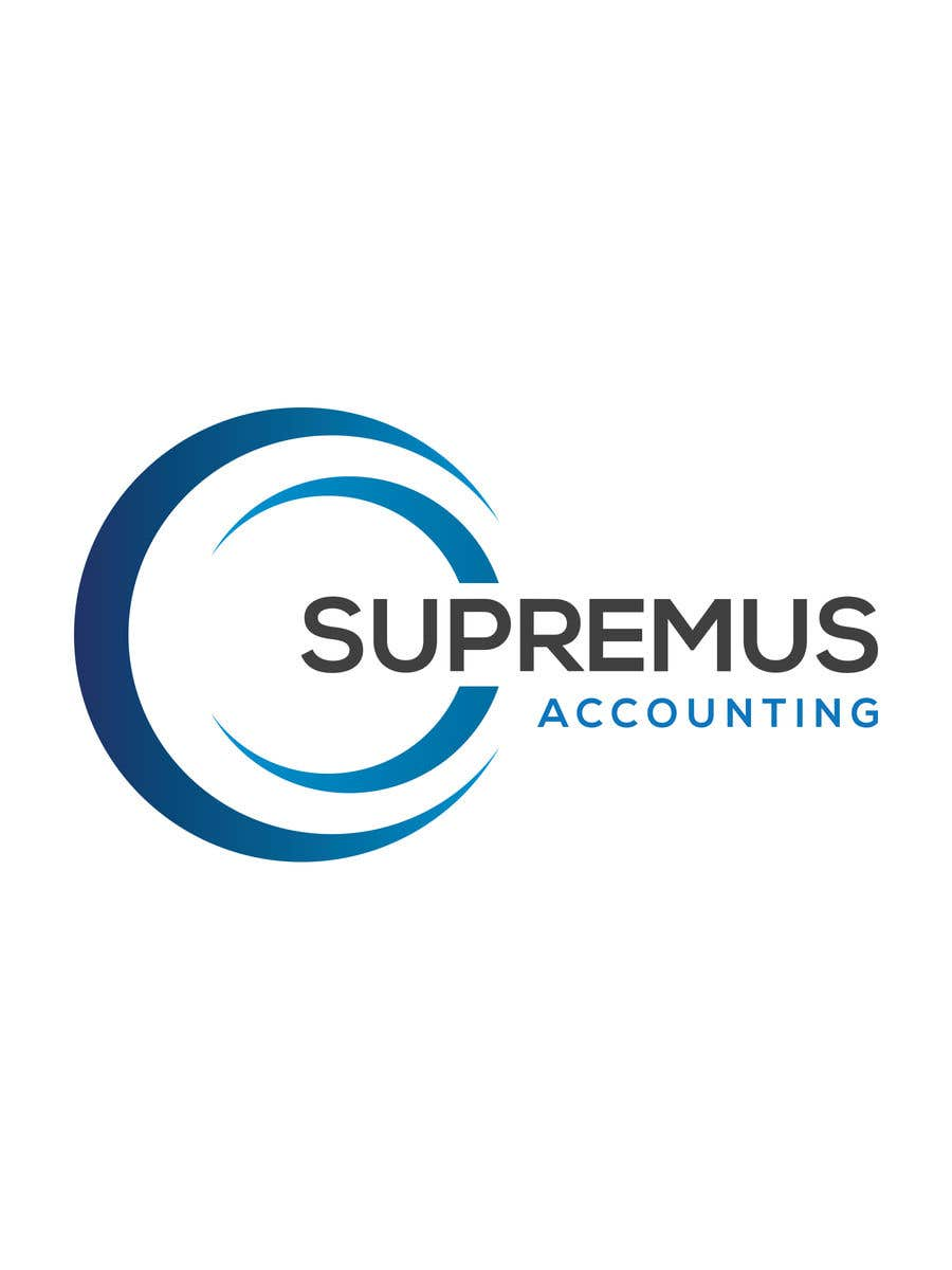 Contest Entry #28 for Logo design for accounting company