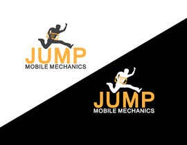 nº 20 pour Logo design for mobile mechanic par studio6751