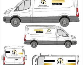 #2 untuk Van/Truck Design oleh AshrafAliKhan007