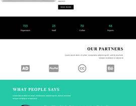 #15 for Build a WEBSITE and step in to an other world by Webdeveloperr786