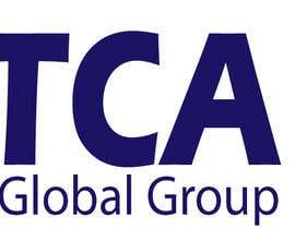 #47 for Logo design for property maintenance company. Name is TCA Global Group af darkavdark